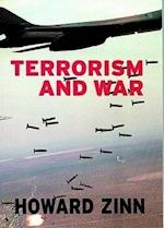 Terrorism and War (Open Media Pamphlet Series)