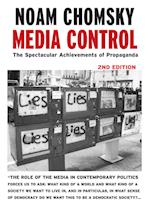 Media Control - Post-9/11 Edition (Open Media Pamphlet S)