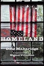 Homeland af Dale Maharidge