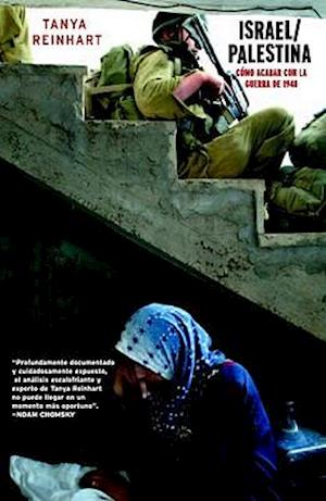 Bog, paperback Israel/Palestina af Tanya Reinhart
