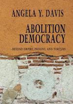Abolition Democracy (Open Media)