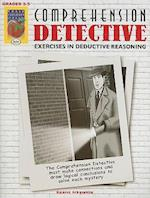 Comprehension Detective, Grades 3-5
