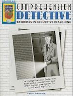 Comprehension Detective, Grades 6-8