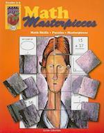 Math Masterpieces, Grades 3-5