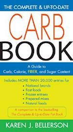 The Complete and Up to Date Carb Book