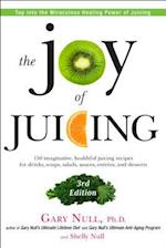 The Joy of Juicing af Gary Null