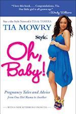 Oh, Baby! af Tia Mowry