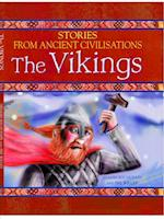 Vikings (Stories from Ancient Civilizations)