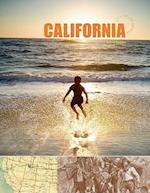 California af Valerie Bodden