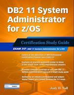 DB2 11 System Administrator for Z/OS (DB2 DBA Certification)