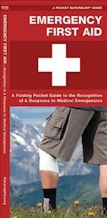 Emergency First Aid (Pocket Tutor Guide)