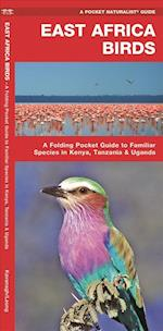 East Africa Birds (Pocket Naturalist guide)