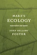 Marx's Ecology af John Bellamy Foster