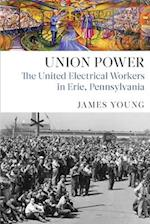 Union Power af James Young