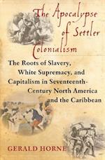 Apocalypse of Settler Colonialism