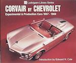 Corvair by Chevrolet af Karl Ludvigsen