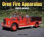 Oren Fire Apparatus Photo Archive af Thomas Herman