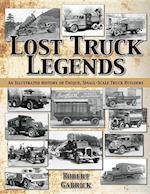 Lost Truck Legends