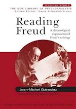 Reading Freud (New Library of Psychoanalysis: Teaching Series)
