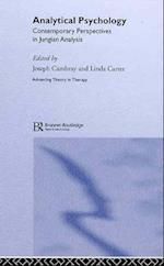 Analytical Psychology (Advancing Theory in Therapy)