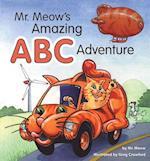 Mr. Meow's Amazing Alphabet Adventure