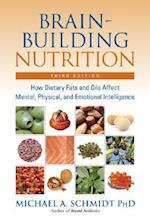 Brain-Building Nutrition