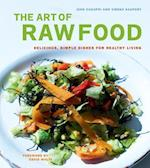 The Art of Raw Food af Jens Casupei, Vibeke Kaupert, David Wolfe