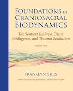 Foundations in Craniosacral Biodynamics (nr. 2)