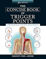 Concise Book of Trigger Points, Third Edition