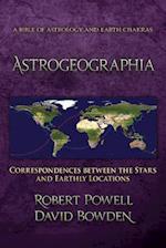 Astrogeographia af Robert Powell