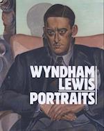 Wyndham Lewis Portraits