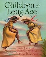 Children of Long Ago