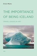 The Importance of Being Iceland (Semiotext(e) Active Agents)