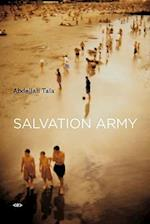 Salvation Army af Edmund White, Frank Stock, Abdellah Taia