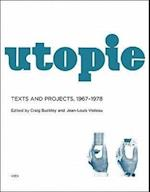 Utopie (Semiotext (E) Foreign Agents)