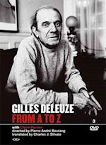 Gilles Deleuze from A to Z (Semiotext (E) Foreign Agents)