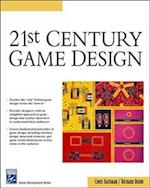 21st Century Game Design (Charles River Media Game Development)