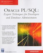 Oracle PL/SQL af Lakshman Bulusu