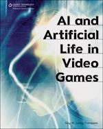 AI and Artificial Life in Video Games