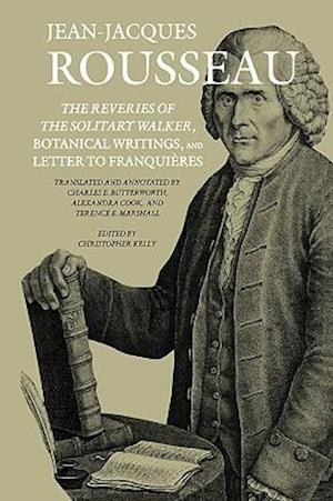 Bog hardback Collected Writings of Rousseau af Jean jacques Rousseau