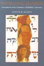 Midrashic Women (Brandeis Series on Jewish Women)