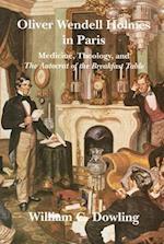 Oliver Wendell Holmes in Paris