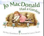 Jo Macdonald Had a Garden (Jo MacDonald)