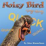 Noisy Bird Sing-Along (The Noisy Sing along Series)