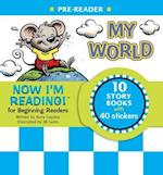My World (Now Im Reading Pre Reader)