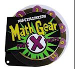 Math Gear Fast Facts (Math Gear Fast Facts)