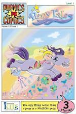 Pony Tales (Phonics Comics Level 1)
