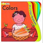 Colors (iBaby, e-z page turners)
