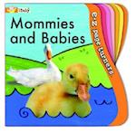 Mommies and Babies (E*z Page Turners)
