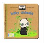 Green Start: Baby Animals af Leslie Bockol, Jillian Phillips